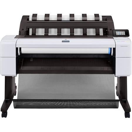 HP DesignJet T1600 +%50 HIZ +2 KAT HAFIZA 36-in A0 PRINTER