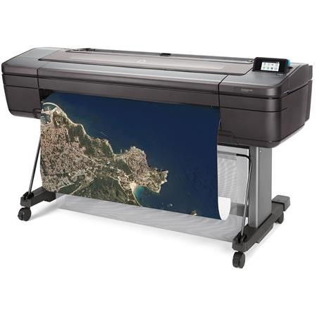 T8W18A HP DesignJet Z6dr 44-in PostScript Printer with V-Trimmer
