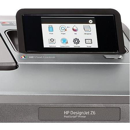 T8W16A HP DesignJet Z6 44-in PostScript Printer